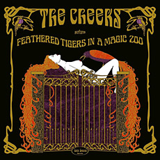 The Cheeks - Feathered Tigers In A Magic Zoo